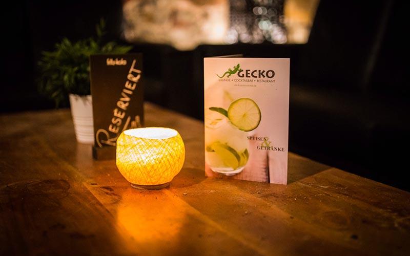 Gecko Lounge - Koblenz
