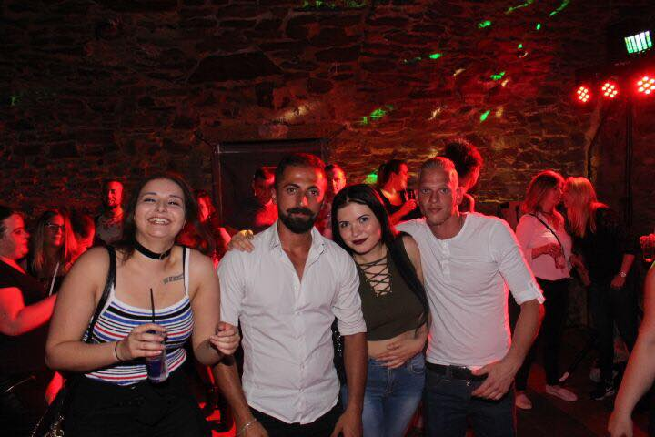 Coco Bongo Vol 2 / 19.08.2017 / Gecko Lounge Koblenz