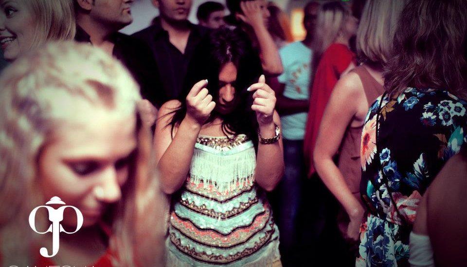 GANESHA - Ausdruck purer Leidenschaft // 16.06.2012 / Gecko Lounge Koblenz © GANESHA
