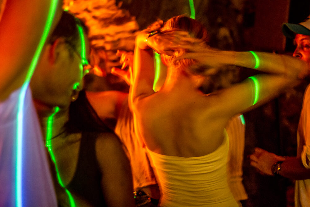 GECKOTRONIC // 27.07.2013 / Gecko Lounge Koblenz © Robert Jaworski - www.Fotografie-ohne-Grenzen.de