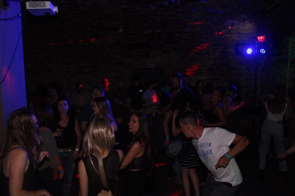 Mandala Vol 3 / 10.06.2017 / Gecko Lounge Koblenz © Gecko Lounge